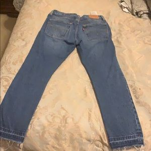 Levi's 501 Jeans in Size 27.